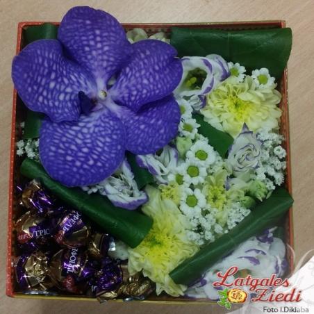 Ziedu kastīte 011