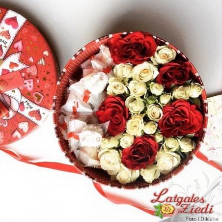 Ziedu kastīte 009